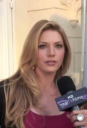 Picture of quotation author Katheryn Winnick
