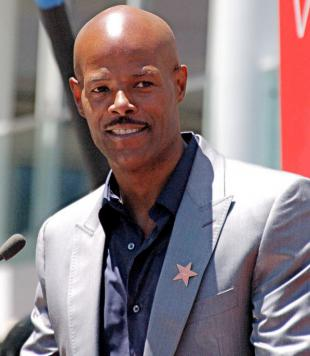 Picture of quotation author Keenen Ivory Wayans