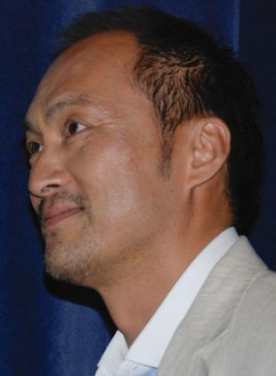 Picture of quotation author Ken Watanabe