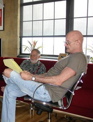 Picture of quotation author Ken Wilber