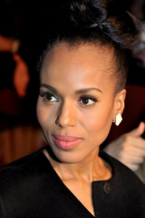 Picture of quotation author Kerry Washington
