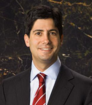 Picture of quotation author Kevin Warsh