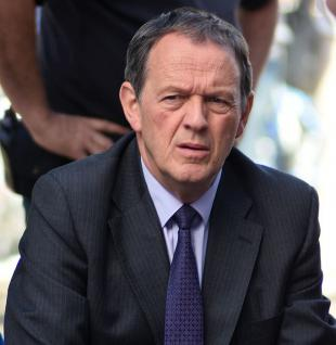 Picture of quotation author Kevin Whately