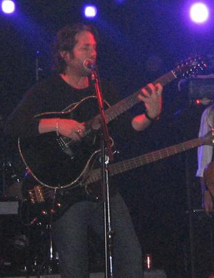 Picture of quotation author Kip Winger