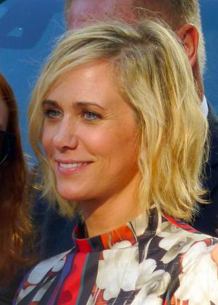 Picture of quotation author Kristen Wiig