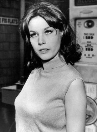 Picture of quotation author Lana Wood
