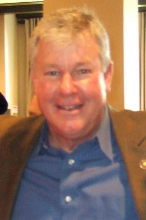 Picture of quotation author Larry Wilcox