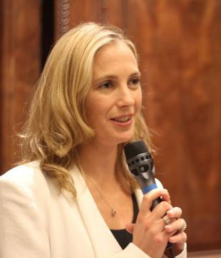 Picture of quotation author Lauren Weisberger