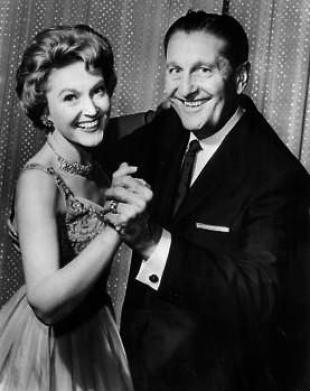Picture of quotation author Lawrence Welk