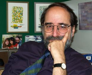 Picture of quotation author Lawrence Weschler