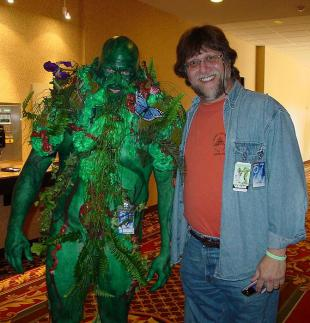 Picture of quotation author Len Wein