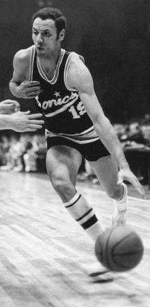Picture of quotation author Lenny Wilkens