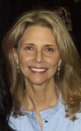 Picture of quotation author Lindsay Wagner