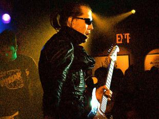 Picture of quotation author Link Wray