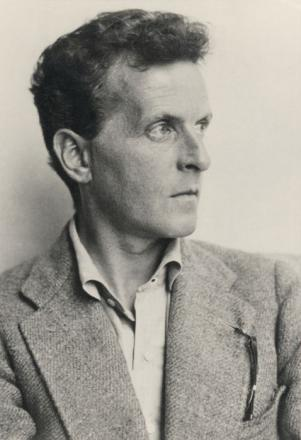 Picture of quotation author Ludwig Wittgenstein