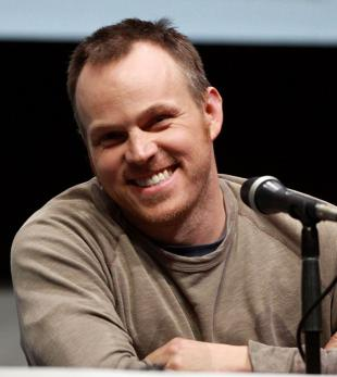 Picture of quotation author Marc Webb