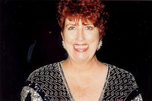 Picture of quotation author Marcia Wallace