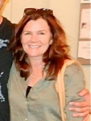 Picture of quotation author Mare Winningham