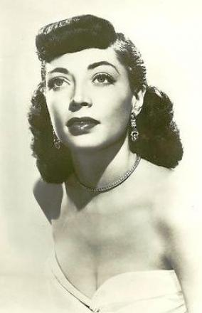 Picture of quotation author Marie Windsor
