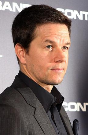 Picture of quotation author Mark Wahlberg