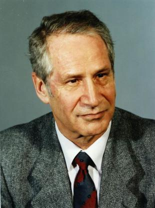 Picture of quotation author Markus Wolf