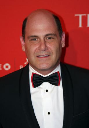 Picture of quotation author Matthew Weiner