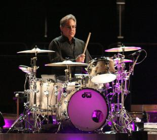 Picture of quotation author Max Weinberg