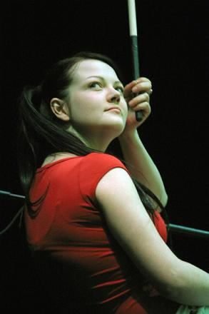 Picture of quotation author Meg White