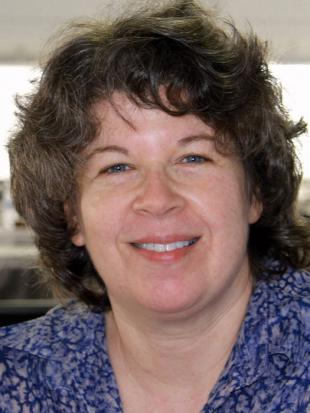 Picture of quotation author Meg Wolitzer