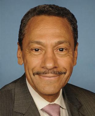 Picture of quotation author Mel Watt