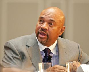 Picture of quotation author Michael Wilbon