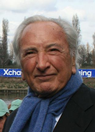 Picture of quotation author Michael Winner