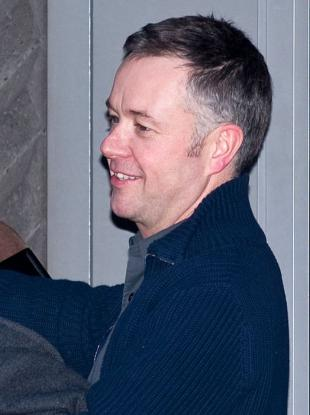 Picture of quotation author Michael Winterbottom