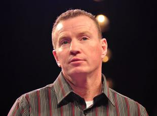 Picture of quotation author Micky Ward
