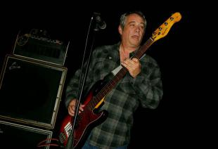 Picture of quotation author Mike Watt