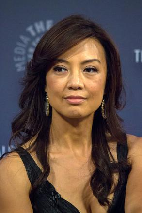 Picture of quotation author Ming-Na Wen