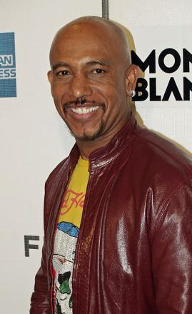 Picture of quotation author Montel Williams