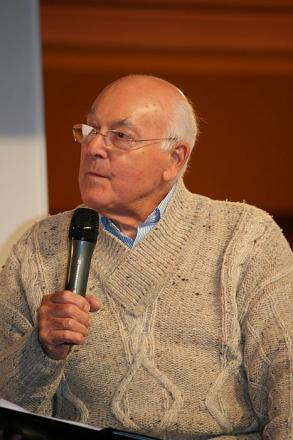 Picture of quotation author Murray Walker