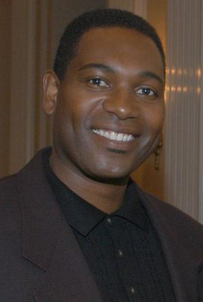 Picture of quotation author Mykelti Williamson