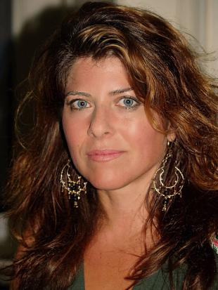 Picture of quotation author Naomi Wolf