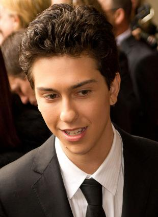 Picture of quotation author Nat Wolff