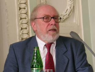 Picture of quotation author Niklaus Wirth