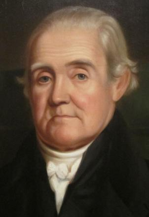 Picture of quotation author Noah Webster