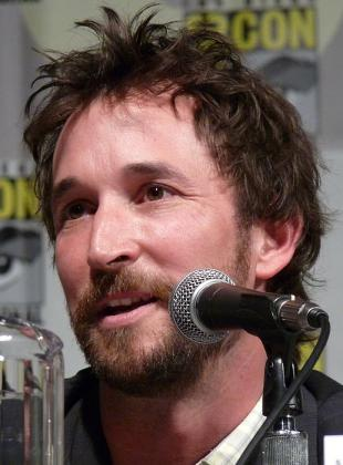 Picture of quotation author Noah Wyle