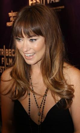 Picture of quotation author Olivia Wilde