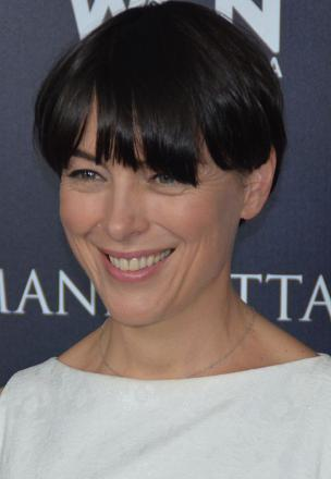 Picture of quotation author Olivia Williams