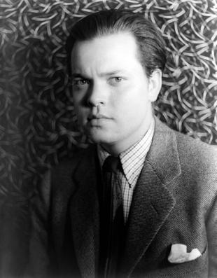 Picture of quotation author Orson Welles