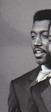 Picture of quotation author Otis Williams
