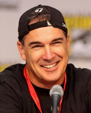 Picture of quotation author Patrick Warburton