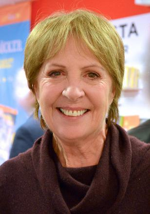 Picture of quotation author Penelope Wilton